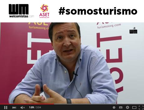 El turismo necesita una sola voz